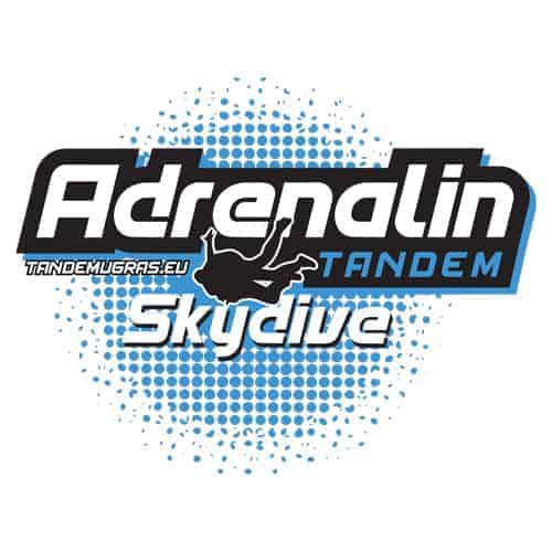 Adrenalin-Tandem